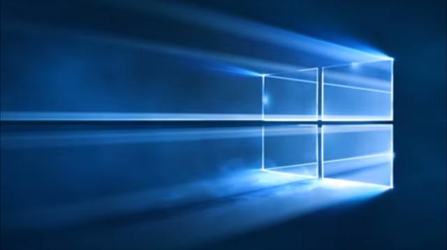 احصل على خلفيات ويندوز 10 الرسمية الجديدة من مايكروسوفت بدقة 4k