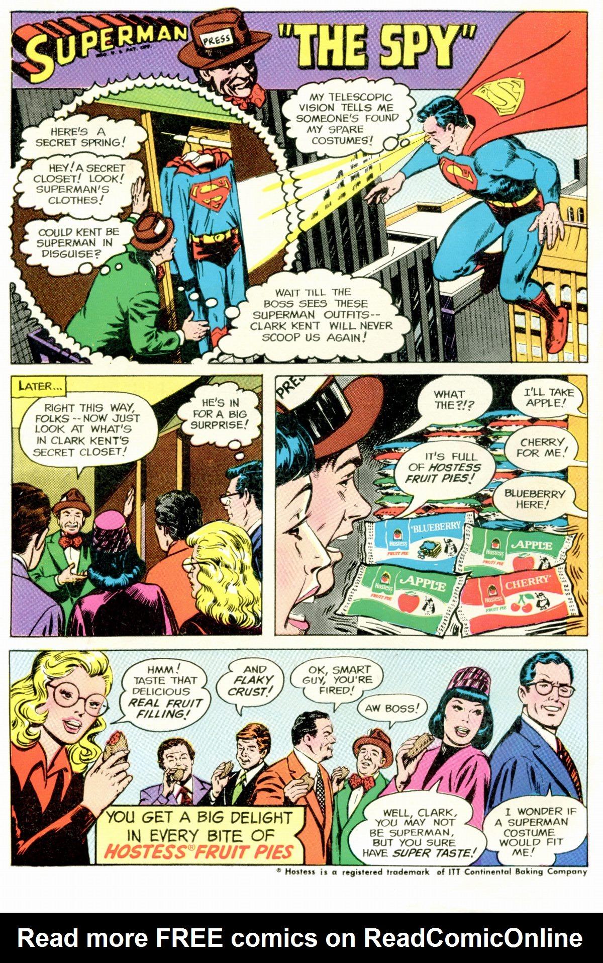 Read online World's Finest Comics comic -  Issue #231 - 2