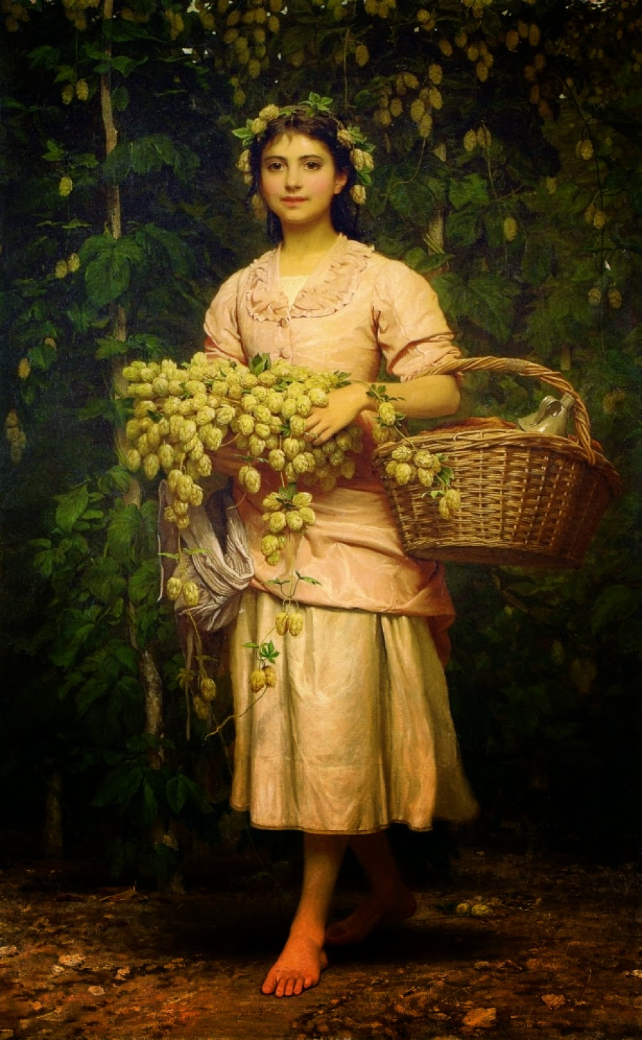 The Reflected Glory of Victorian Art   by Jenny Uglow ...  Victorian Painting Portrait Artists