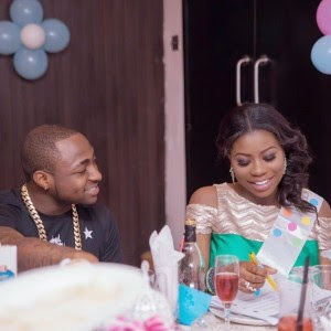 Davido Sign Peace Accord with Banymama, Sophia