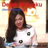 Download Lagu Rohani Detak Hidupku (Mariah Shandi)
