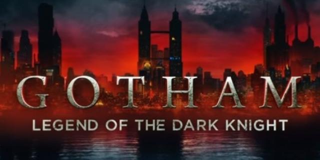 "Trailer ""Gotham: The Dark Knight is coming""  revelado"
