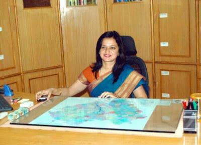 भरतपुर-डॉ आरुषि अजेय मलिक होगी भरतपुर जिला कलेक्टर