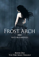 Frost Arch - Click to Read an Excerpt