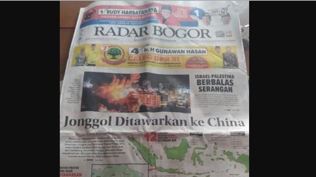 Kecamatan Jonggol 'Dijual' ke China, Bupati Bogor: Justru Saya Belum Tahu