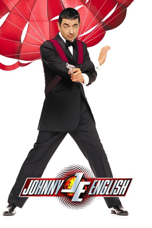 Johnny English Der Spion Der Es Versiebte 2003