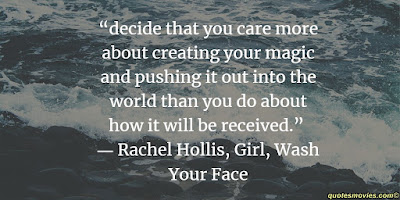 Girl, Wash Your Face Quotes Best Book Quotes