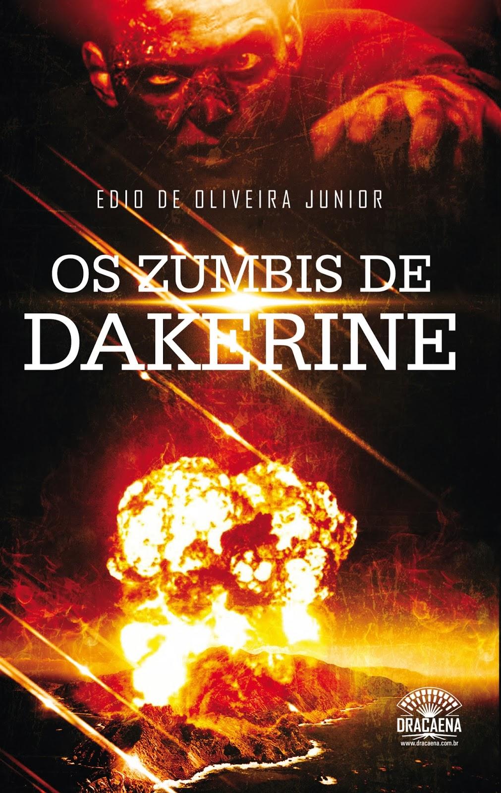 Lançamentos - Editora Dracaena