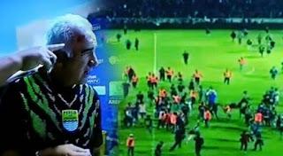 Persib vs Arema FC: Gomez Minta Bobotoh Tenang & Berbeda dengan Aremania