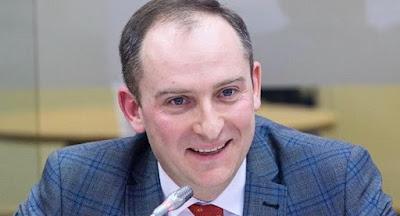 В конкурсе на должность главы Налоговой службы победил замминистра финансов Верланов