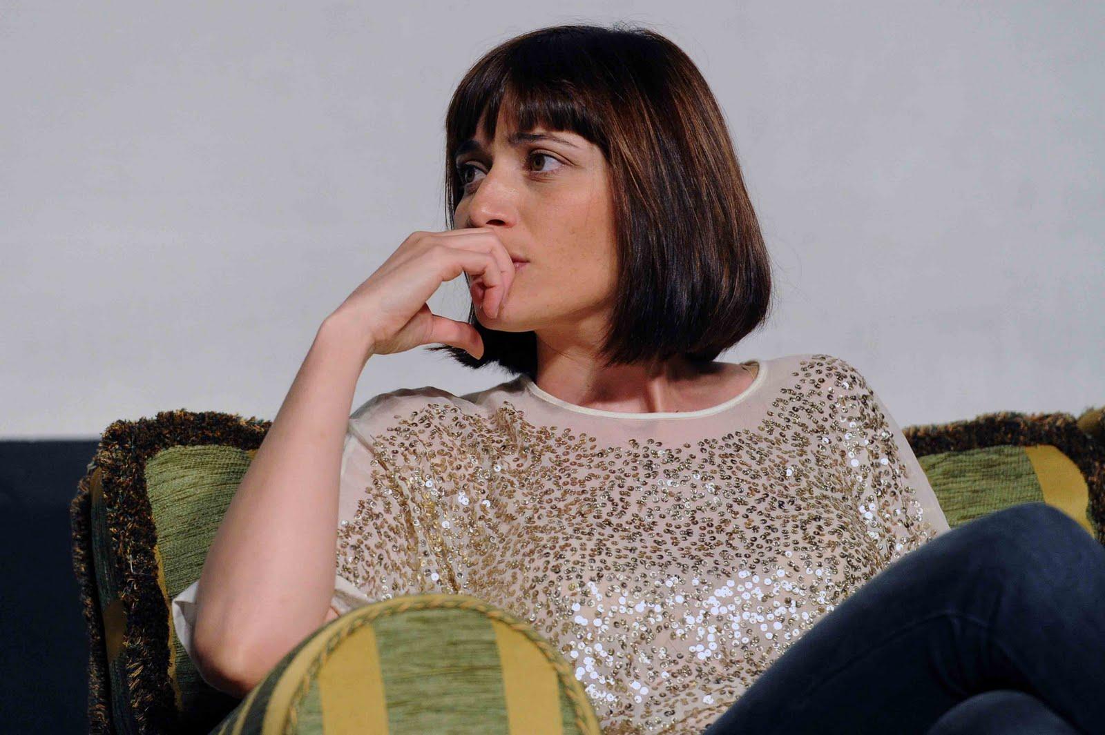 Natassia malthe bloodrayne beautiful lesbian scene cute actress
