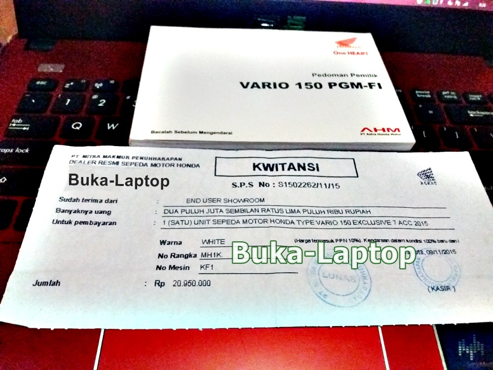 Buka Laptop Blog Tips Trik Internet Sharing