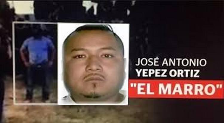 """El día que """"El Marro"""" se escapó y burlo fuerte operativo en Guanajuato."""