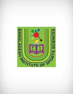 bangladesh institute of sports sciences vector logo, bangladesh institute of sports sciences logo, bangladesh institute of sports sciences, bangladesh, institute, sports, science