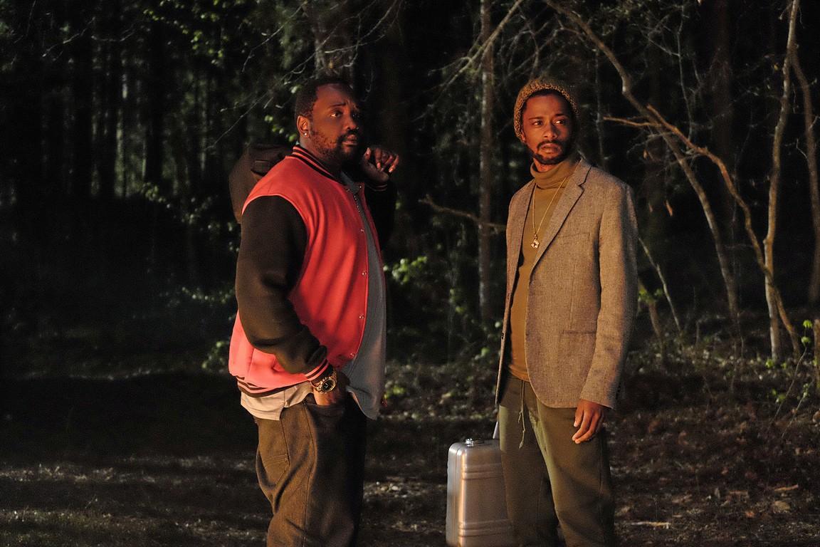 Atlanta - Season 1