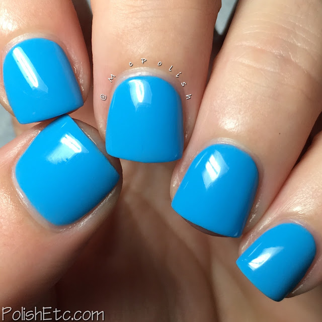 Whimsical Ideas by Pam - Summer 2016 Collection - McPolish - General Swim