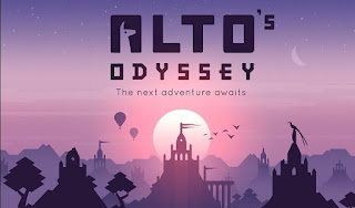 Alto's Odyssey MOD APK