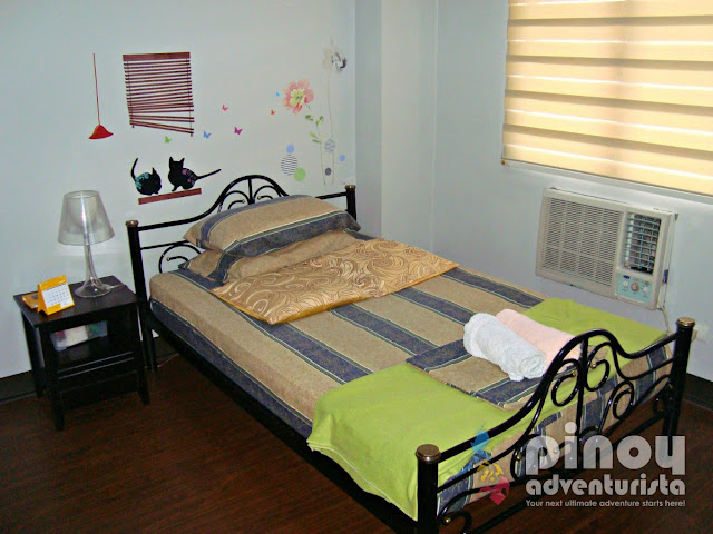 Staycation In Metro Manila Serviced Residences And