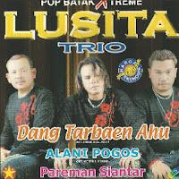 Lusita Trio - Dang Tarbahen Au