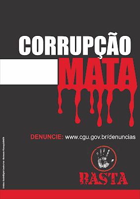 Movimento CorrupçãoBASTA