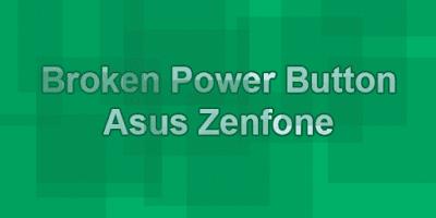 cara mengganti tombol power Asus Zenfone 5 Rusak