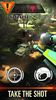 Download SNIPER X FEAT JASON STATHAM MOD APK 1.5.2