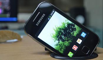 Samsung Galaxy Y S5360 Stock ROM Nasıl Yüklenir?