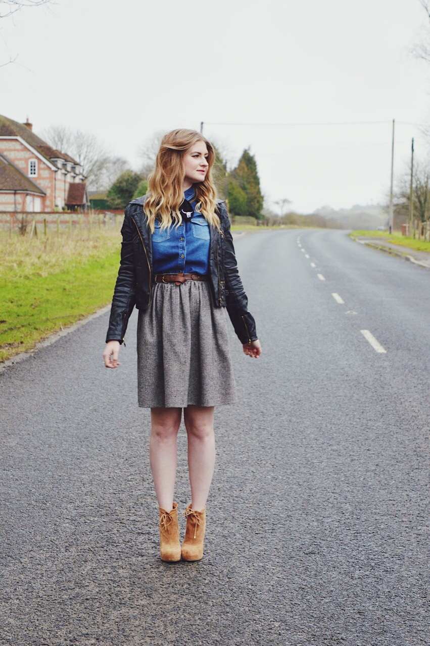 FashionFake Blog LookBook, fashion looks for Spring 2016, fashion bloggers, UK fashion blog