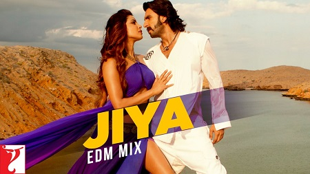 Jiya EDM Mix Gunday New Indian Video Songs Ranveer Singh and Priyanka Chopra