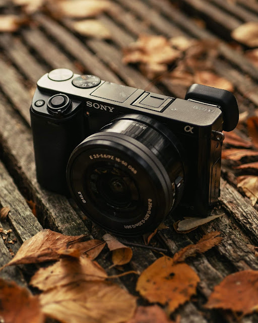 Review Kamera Mirrorless Sony A6000