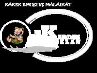 KAKEK EMOSI VS MALAIKAT