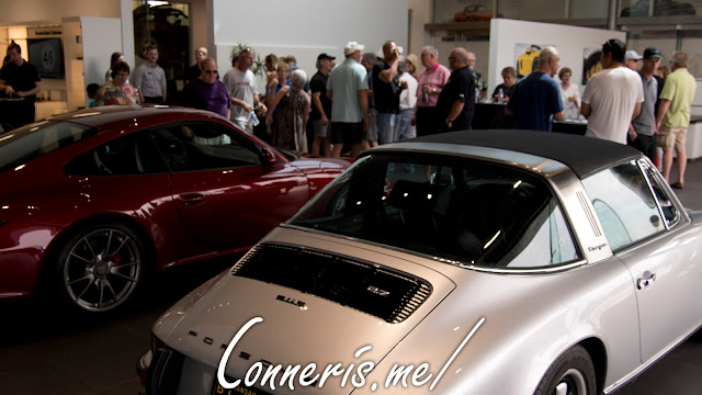 Porsche of Wichita Sports Car Together Day Event