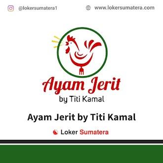 Ayam Jerit by Titi Kamal Palembang