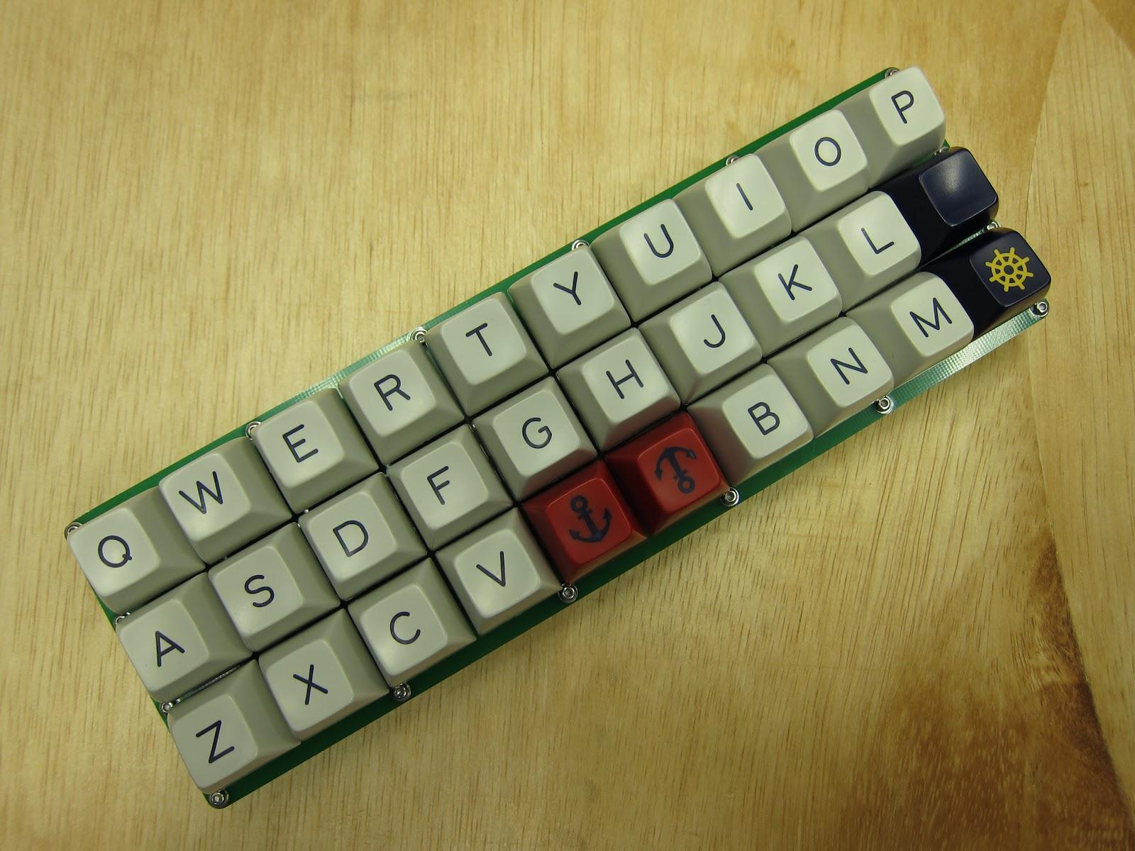 40 Keyboards Sea Cucumber