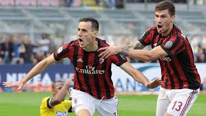 Sassuolo vs Milan live stream online Sunday 05 -11- 2017 Italy - Serie A