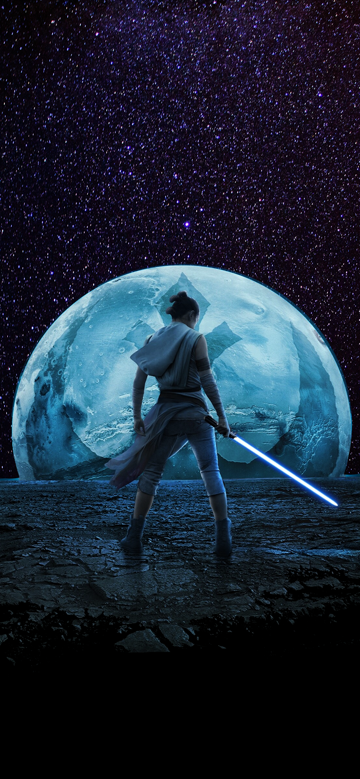 9 Rise Of Skywalker Phone Wallpapers Heroscreen Cool Wallpapers