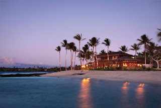 Four Seasons Hotel Hualalai