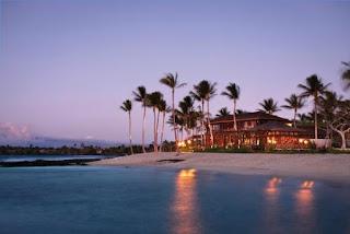 Four Seasons Hotel Hualalai