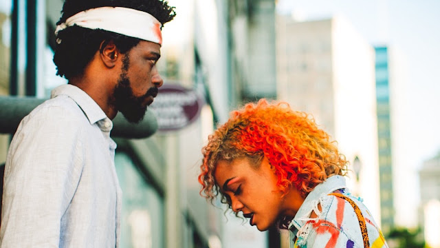 Lakeith Stanfield Tessa Thompson Boots Riley | Sorry to Bother You