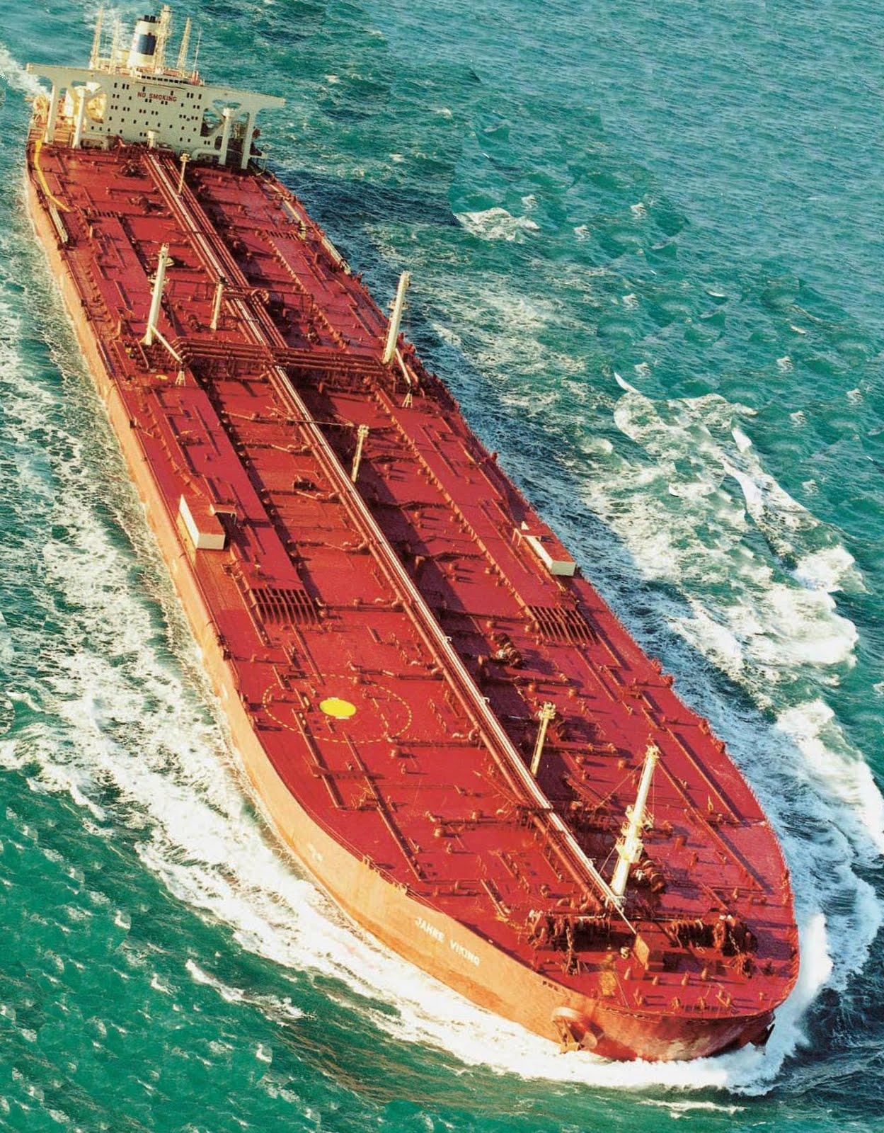 m/v Knock Nevis ~ Mighty-Ships com