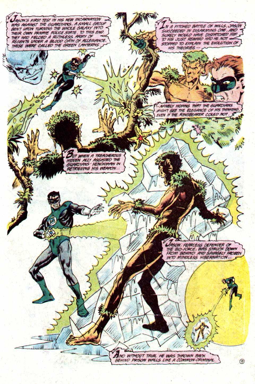 Read online Secret Origins (1986) comic -  Issue #23 - 33