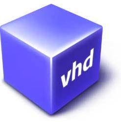 Cara Backup VHD Hasil Sinkronisasi UNBK