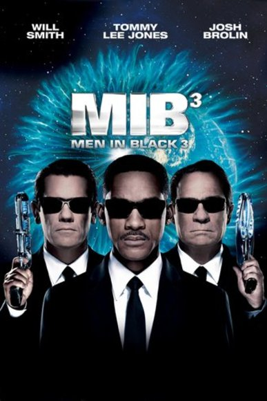 cine-resumo: Resumo do Filme: MIB Homens de Preto 3