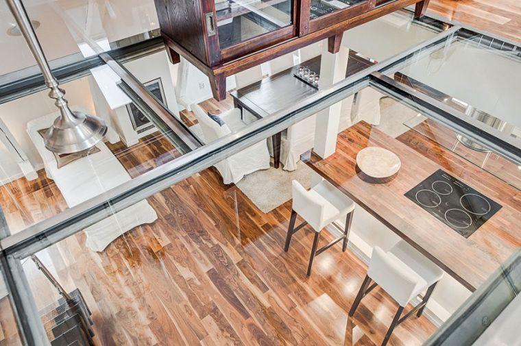 PUNTXET Un ático extremadamente elegante en Estocolmo #decor #decoracion #hogar #home #estilonordico #nordicstyle