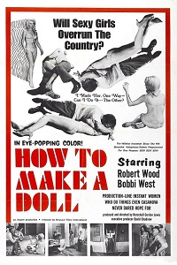 Watch How to Make a Doll Online Free in HD