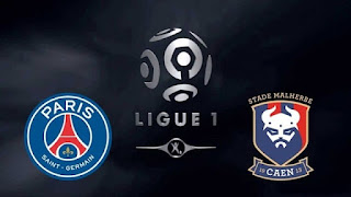 اون لاين مشاهدة مباراة باريس سان جيرمان وكان بث مباشر اليوم 12-8-2018 الدوري الفرنسي اليوم بدون تقطيع