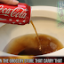 10 Things You Can Do With Coca-Cola were not expect