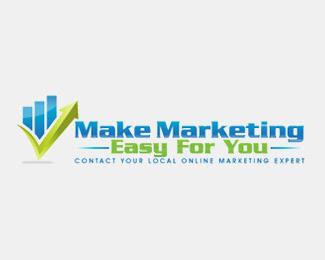 Logo Design For Brand Marketing