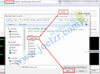 download firmware Advan T2J