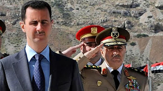 EBL: Separated at Birth: The Assad Regime and...?